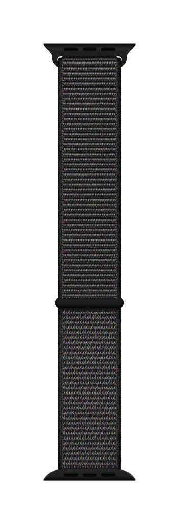 Apple Watch Sport Loop Band (40mm) - Black by Apple (Image #1)