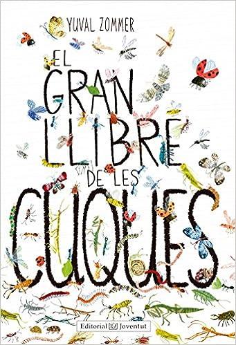 El gran llibre de les cuques (Conèixer i comprendre): Amazon.es ...