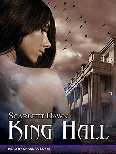 King Hall Forever Evermore 1 By Scarlett Dawn