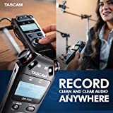 Tascam DR-05X Stereo Handheld Digital Audio