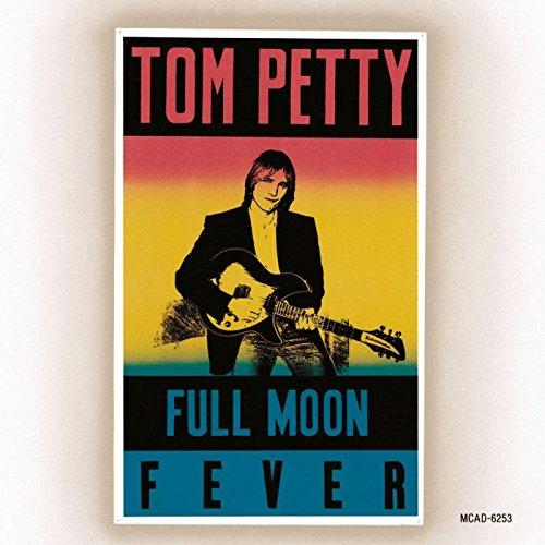 Full Moon Fever [LP]