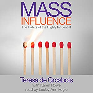 Mass Influence Audiobook