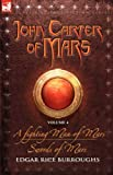 John Carter of Mars, Edgar Rice Burroughs, 1846771994