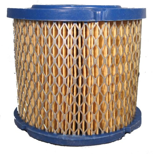 New Air Filter fits Briggs & Stratton #390930, 393957, Jo...