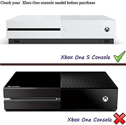 eXtremeRate Soporte Vertical para Xbox One S Armazón de ...