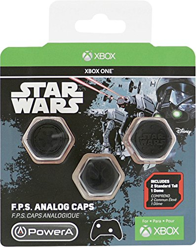 Accessories PowerA Star Wars Fps Analog Caps for Xbox One