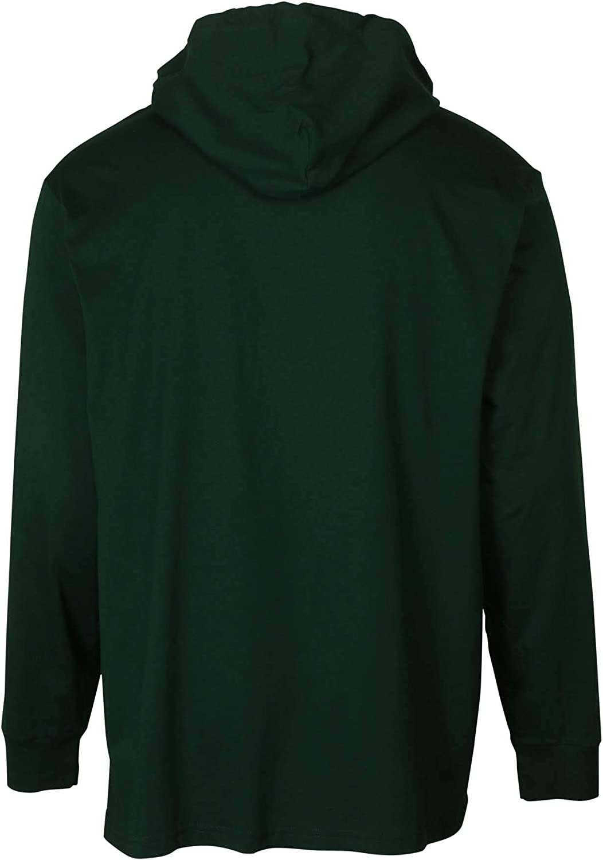 Polo Ralph Lauren Mens Big and Tall Estate Rib Half-Zip Pullover sweatshirt