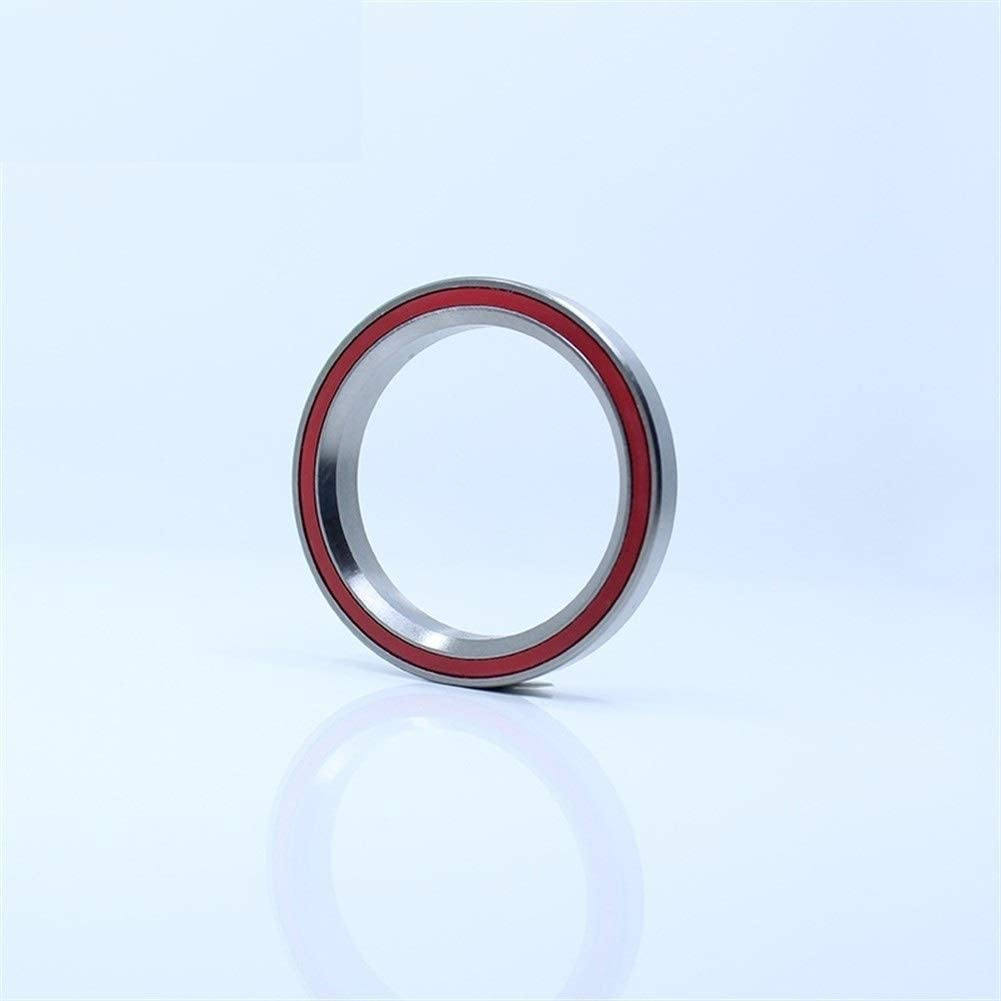 YINGJUN MH-P518K 36//45 Bike Headset Bearings 4051.88 mm 2PCS ACB Road MTB Angular Contact Bicycle Bearing Angular Contact Bearings