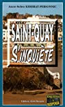 Saint-Quay s'inquiète par Kerbrat-Personnic