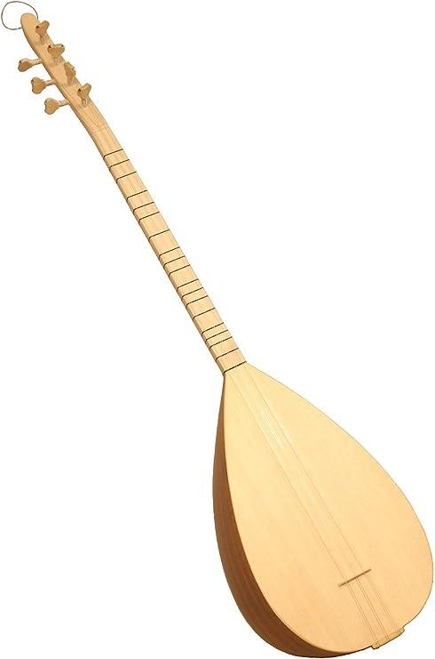 Turco eléctrica Baglama Saz: Amazon.es: Instrumentos musicales