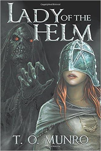 Lady of the Helm: Volume 1 (Bloodline Trilogy): Amazon.es ...