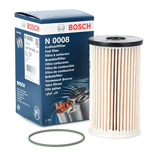 Bosch 1457070008 filtro de combustible