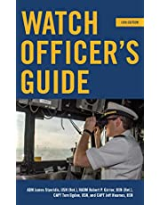 Watch Officer's Guide 16th Edition