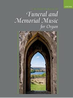 Sheet Music & Song Books Essential Book Of Funeral Music For Organ Instruction Books, Cds & Video