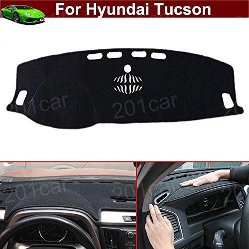 dashboard covers hyundai - 5