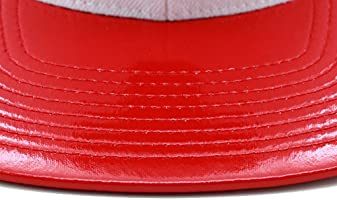 Mitchell & Ness – Gorra Chicago Bulls snapback sombrero blanco ...