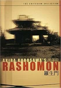 Rashomon (The Criterion Collection)