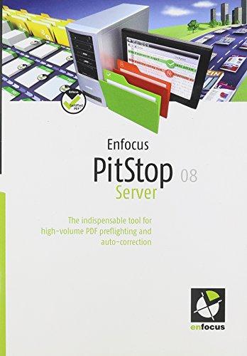 - PitStop Server 08 Full Single