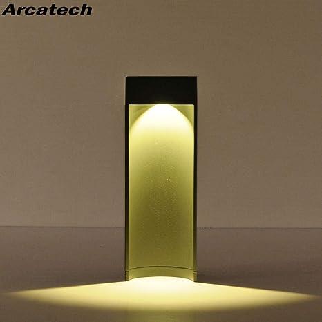 GYBYB Lámpara de césped LED Lámpara de pie Iluminación ...