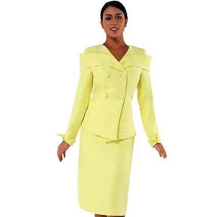 Review Kueeni Women Church Suits