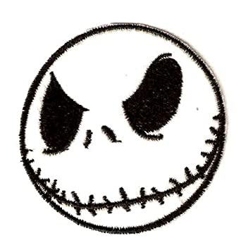 Amazon.com: Jack the Skeleton - Nightmare Before Christmas ...