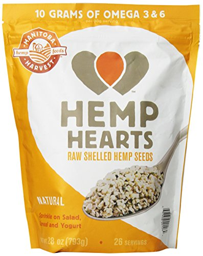 Manitoba Harvest: Hemp Hearts 28 Oz. by Manitoba Harvest