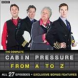 Cabin Pressure: A-Z