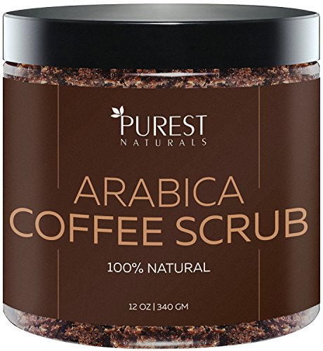 Recipe For Coffee Body Scrub - 3