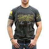 Grunt Style Valhalla Men's T-Shirt (XXX-Large)