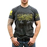 Grunt Style Valhalla Men's T-Shirt (XX-Large)