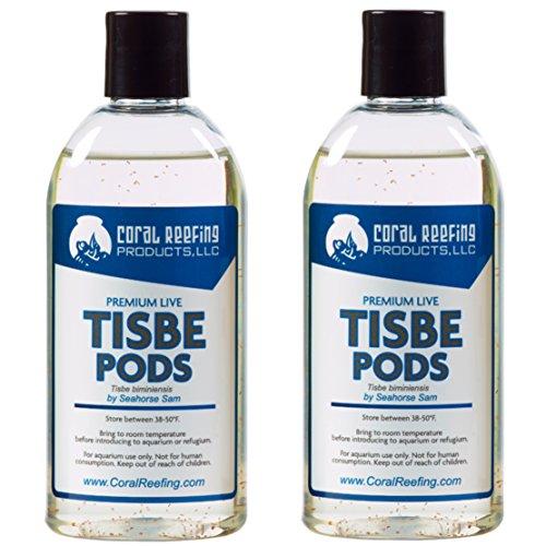 2 PCS - 600+ Premium Live Tisbe Pods (Tigger Pods)
