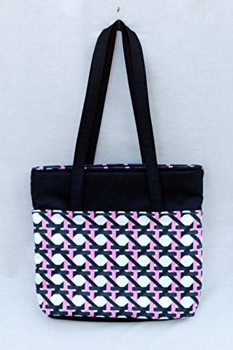 heavy-duty-tote-bag-pink-white-and-black-cotton-interior-and-exterior-pockets-fully-padded-and-fully