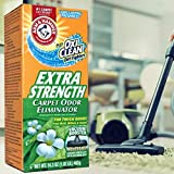 New 361970 Arm Hammer Extra Strengh 16.3Z Carpet