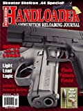 img - for Handloader Magazine - October 2010 - Issue Number 268 book / textbook / text book