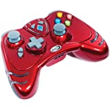 Xbox 360 Wireless Turbo Fire 2 Controller - Red - Wireless Edition