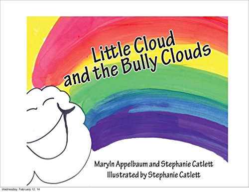 Little Cloud and the Bully Clouds