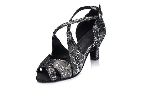best loved 53968 5e247 Wgwioo Scarpe Da Ballo Di Ballo Di Salsa Tango Di Salsa ...