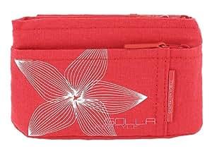 Golla Mobile bag - Chloe - fundas para teléfonos móviles (135 x 80 x 20 mm) Rojo