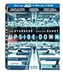 Cover Image for 'Upside Down (3D + 2D Blu-ray & DVD Combo)'