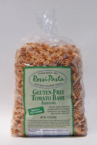 rossi pasta gluten free - 7