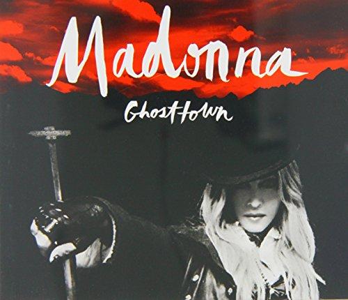 Madonna - Ghosttown - Zortam Music
