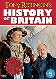 Tony Robinson's History of Britain [Region 2]