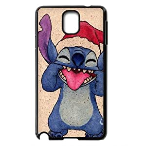 DIY case Cute Ohana means family PC material phone protective cover For Samsung Galaxy NOTE3 Case Cover XFZ388421