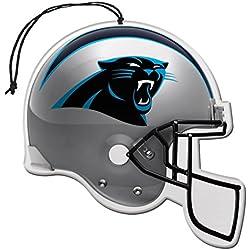 NFL Carolina Panthers Auto Air Freshener, 3-Pack