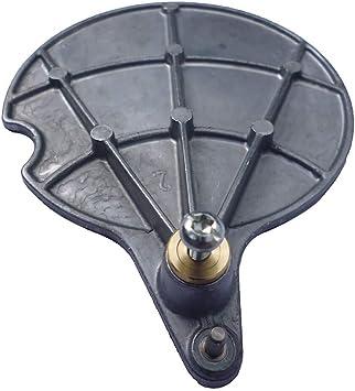 Riello - Accesorio turbina y ventilador de quemador - Clapetas de aire calefaccion Français- DEVILLE- - ROCA ...