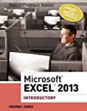 img - for Microsoft Excel 2013: Introductory (Shelly Cashman Series) book / textbook / text book