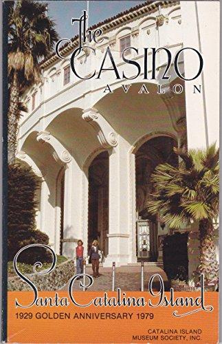 The Casino, Avalon, Santa Catalina Island, California