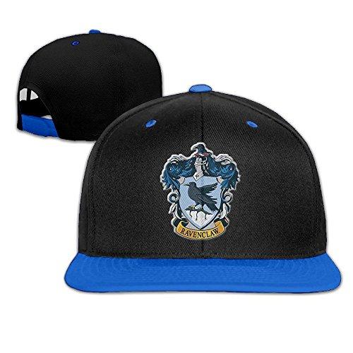 Ogbcom Harry Potter Ravenclaw Snapback Adjustable Hip Hop Baseball Cap/Hat For Unisex