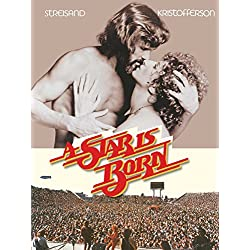 A Star Is Born (1976)
