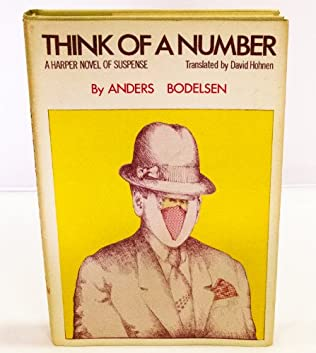book cover of Think of a Number
